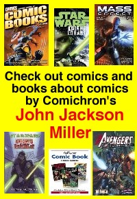 Find John Jackson Miller books at Amazon!