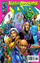 #2 Most Ordered Issue