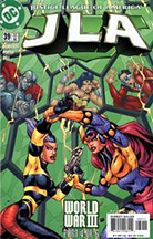 #4 Most Ordered Issue
