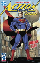Comichron: Yearly Comic Book Sales