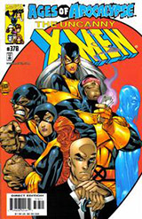 #1 most ordered issue of the month