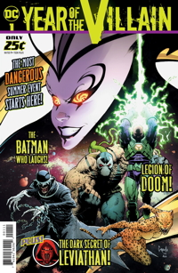 Over 2625 DC Comic Books YOU PICK  $4 Shipping Any Quantity $1.00 Each
