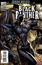 Black Panther Vol. 4