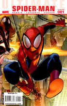 Ultimate Spider-Man Vol. 2
